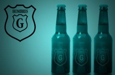 ¿Has probado la cerveza de los Hombres G?